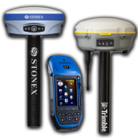 Geotools Europe GNSS Kft - GPS GNSS