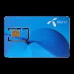 SIM adatkártya előfizetés