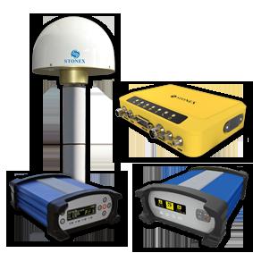 Geotools Europe GNSS Kft - Bázisállomások
