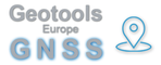 Geotools Europe GNSS Kft