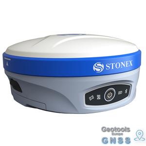 STONEX S900A ÚJ GNSS vevő