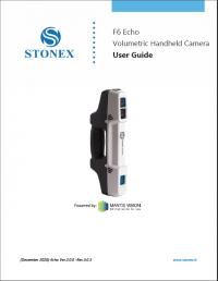 Geotools Europe GNSS Kft - Prospektus - Kezelési kézikönyv STONEX F6 User Guide Ver.2.0.0 - Rev.3.0.3 EN